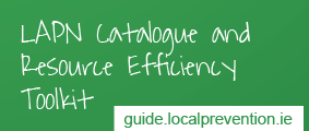 Catalogue and Resource Efficiency Toolkit
