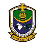 Roscommon-Crest