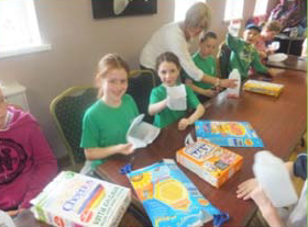 monaghan summer eco camp1