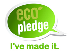eco-pledge