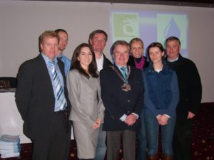 Water Conservation Seminar_Speakers & Attendees